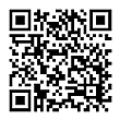 QR Code to download the English version android apps tour guide